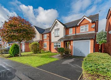 3 bed detached house for sale in Spires Croft, Leigh WN7