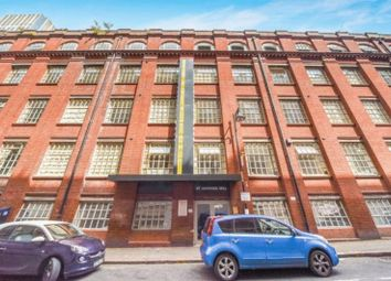 Thumbnail 3 bed duplex for sale in Wimbledon Street, Leicester
