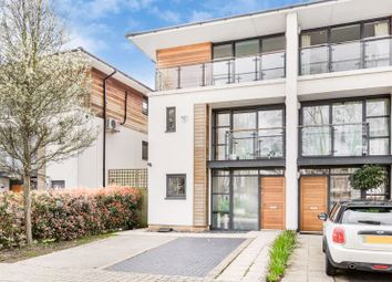 Thumbnail 5 bed semi-detached house for sale in Whitelands Crescent, London