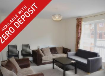Thumbnail 2 bed flat to rent in Stockport Road, Grove Village, Manchester