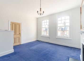 Thumbnail 2 bed flat to rent in Denver Road, Stoke Newington