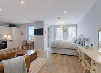 Thumbnail Studio to rent in Salcombe Court, 16 St. Ives Place, London