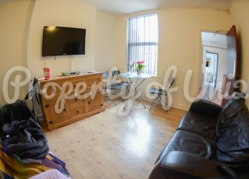 Thumbnail 4 bed end terrace house to rent in Rothesay Avenue, Lenton, Nottingham