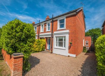 Thumbnail 4 bed property for sale in All Saints Avenue, Maidenhead