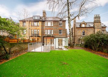 Thumbnail 4 bedroom flat for sale in Lyndhurst Road, Hampstead, London