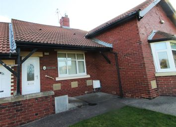 Thumbnail 1 bed bungalow for sale in Hill Crescent, Dawdon, Seaham, County Durham