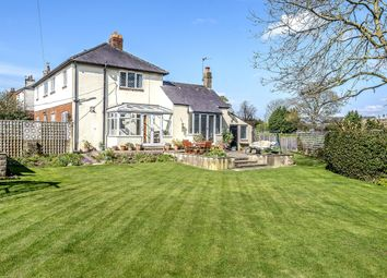 Thumbnail 3 bed semi-detached house for sale in Gun Bank, Masham, Ripon