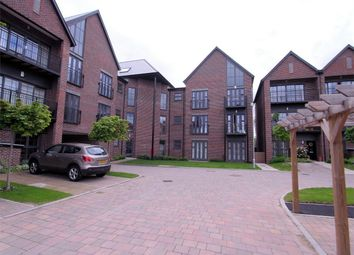 Thumbnail 2 bed flat to rent in Old Woking, Woking, Surrey