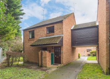 Thumbnail 3 bed flat for sale in Adkin Way, Wantage