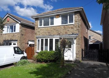 Thumbnail 3 bed detached house for sale in Norristhorpe Lane, Liversedge, West Yorkshire