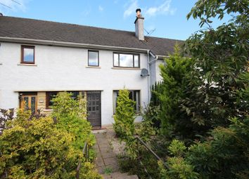 Thumbnail 2 bed terraced house for sale in 61 Midmills Road, Crown, Inverness