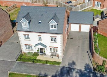 Peabody Way, Warwick - 2, 400 Sq Ft! CV34. 5 bed detached house for sale