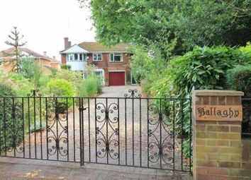 Thumbnail 5 bed detached house for sale in Pittville Circus Road, Cheltenham