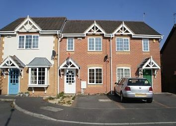 Thumbnail 2 bed property to rent in Cranhill Close, Littleover, Derby