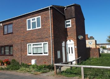 Thumbnail 3 bed end terrace house to rent in Newmans Road, Northfleet