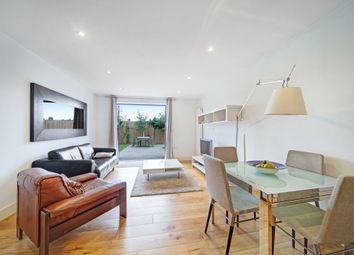 Thumbnail 3 bed flat to rent in Claridge House, Mortimer Road, Kensal Rise