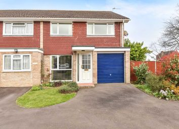 Thumbnail 4 bedroom end terrace house for sale in Slough, Berkshire