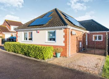Thumbnail 3 bed bungalow for sale in Norwich, Norfolk, .