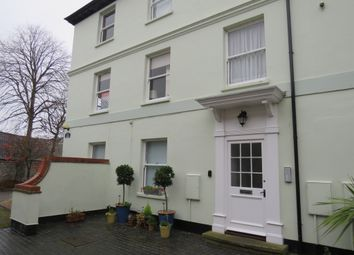 Thumbnail 1 bed flat for sale in Colne Road, Cromer