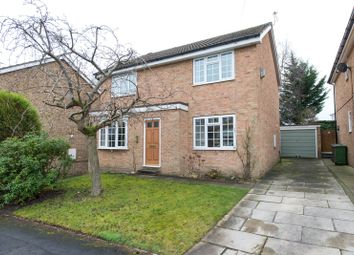 4 bed detached house for sale in Adel Green, Leeds, West Yorkshire LS16