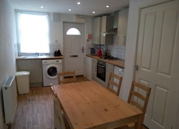 4 bed detached house to rent in Bramble Street, Stoke, Coventry CV1