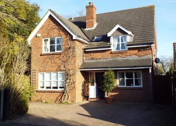Thumbnail 5 bedroom detached house for sale in Waltham Chase, Southampton, Hampshire