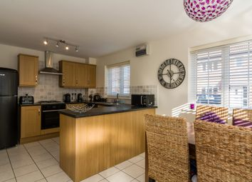 Thumbnail 3 bed detached house for sale in Pavillion Gardens, Lincoln
