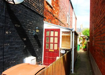 Thumbnail 2 bed terraced house for sale in Thompsons Cottage, Withernsea, Yorkshire, East Riding