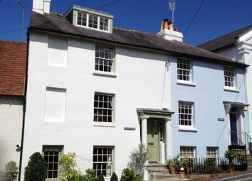 Thumbnail 3 bed property for sale in Jarvis Lane, Steyning, West Sussex