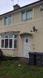 Thumbnail 1 bedroom flat for sale in Dagnall Road, Acocks Green