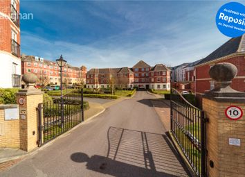 Thumbnail 2 bed flat to rent in Petworth House, Davigdor Road, Hove
