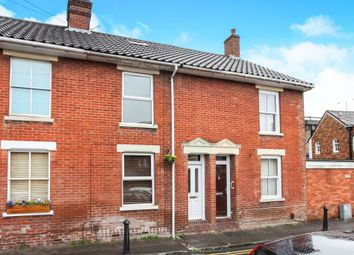 Thumbnail 3 bed terraced house for sale in Guilder Lane, Salisbury