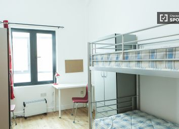 Thumbnail 4 bedroom town house to rent in Parmiter Street, London
