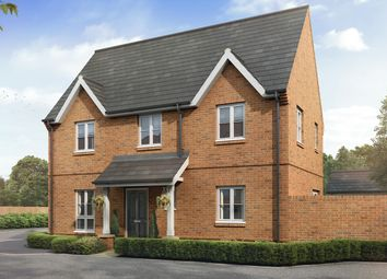 "3 bed semi-detached house for sale in ""The Langham"" at Boorley Green, Winchester Road, Botley, Southampton, Botley SO32"