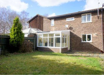Thumbnail 3 bed terraced house for sale in Greenham Wood, Bracknell
