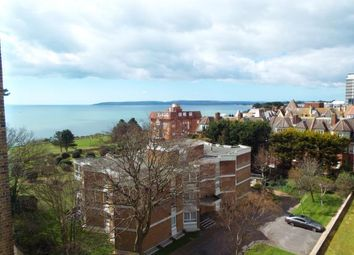 Thumbnail 2 bed flat for sale in 14 West Cliff Road, Bournemouth, Dorset