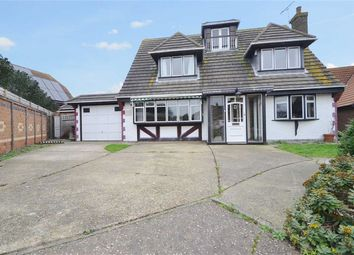 Thumbnail 5 bed detached house for sale in Knollcroft, Shoeburyness, Southend-On-Sea