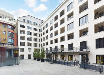 Eagle Wharf Court, Lafone Street, London SE1. 2 bed property