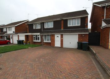 Thumbnail 4 bed semi-detached house to rent in Pilling Close, Walsgrave On Sowe, Coventry
