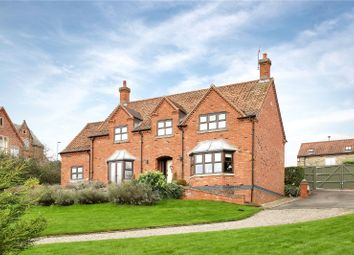 4 Bedrooms Detached house for sale in Main Street, Old Blidworth, Nottinghamshire NG21