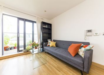 Thumbnail 1 bed flat to rent in Terrace Apartments, 40 Drayton Park, London
