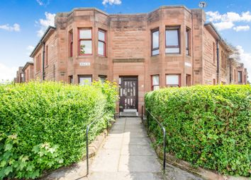 Thumbnail 2 bed flat for sale in Maidland Road, Old Pollok, Glasgow