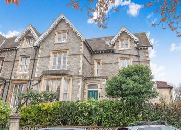 Thumbnail 2 bed flat for sale in Warwick Road, Redland, Bristol, Somerset