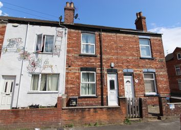 3 bed terraced house for sale in Burton Street, Gainsborough DN21