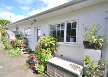 Thumbnail 3 bedroom bungalow for sale in Church Street, Helston