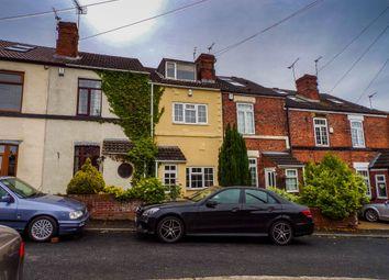 Thumbnail 3 bed terraced house for sale in Chapel Walk, Rawmarsh