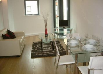 Thumbnail 1 bed flat for sale in Waterloo Apartments, Hunslet Road, Leeds