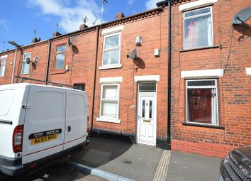Thumbnail 2 bedroom terraced house to rent in Christie Street, Widnes