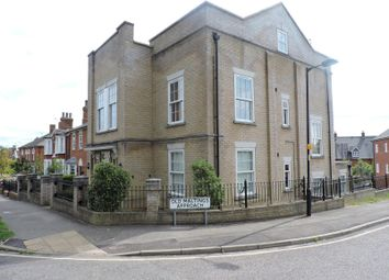 Thumbnail 2 bed flat to rent in Sutton Heights, Melton Hill, Woodbridge