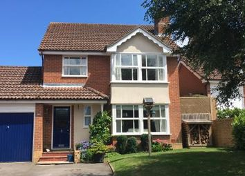 Thumbnail 4 bed detached house for sale in New Barn Lane, Ridgewood, Uckfield, East Sussex